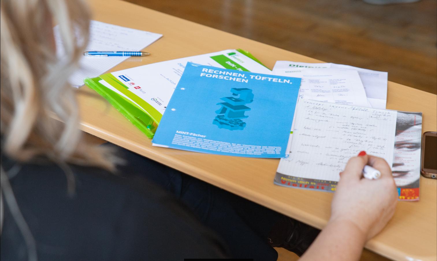 DigiBitS - Digitale Bildung trifft Schule Workshops in Sachsen-Amhalt