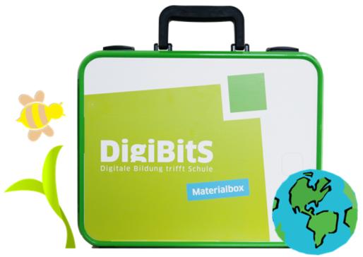 5. DigiBitS Beiratssitzung: Digitale Bildung trifft Schule