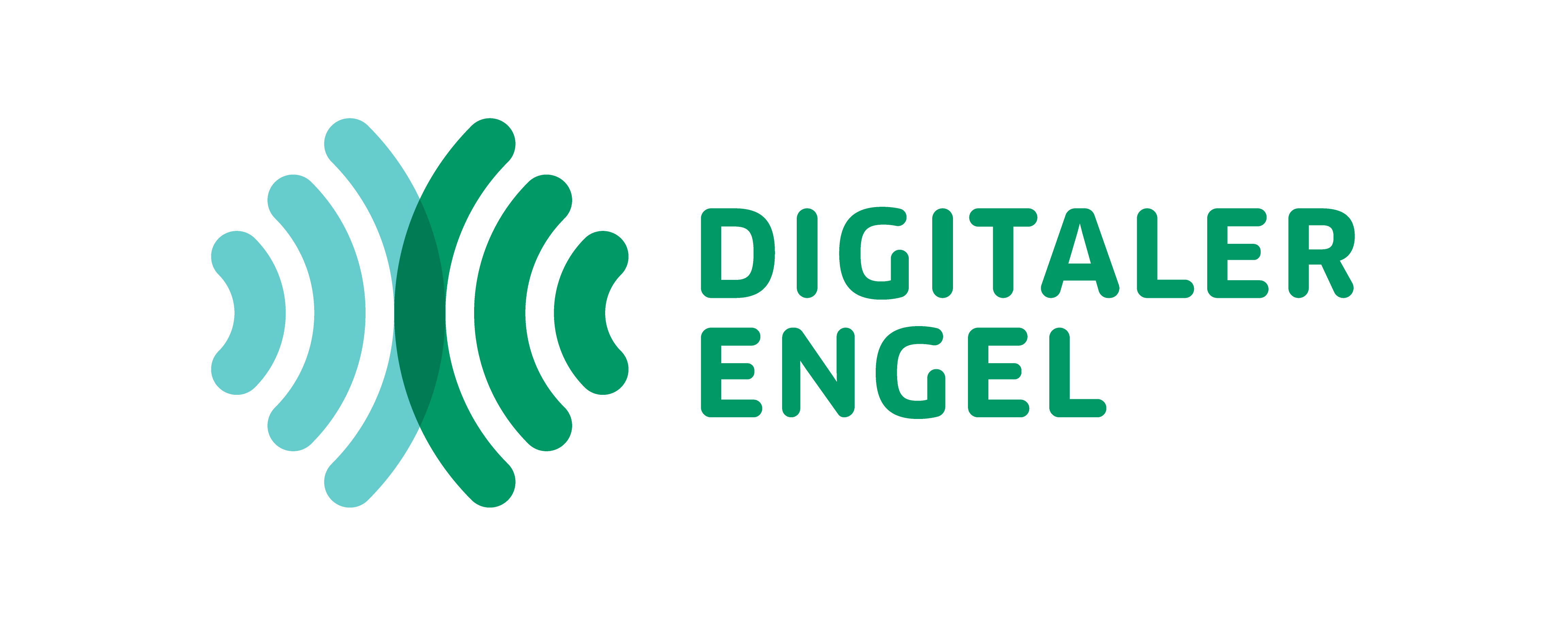 Digitaler Engel Logo