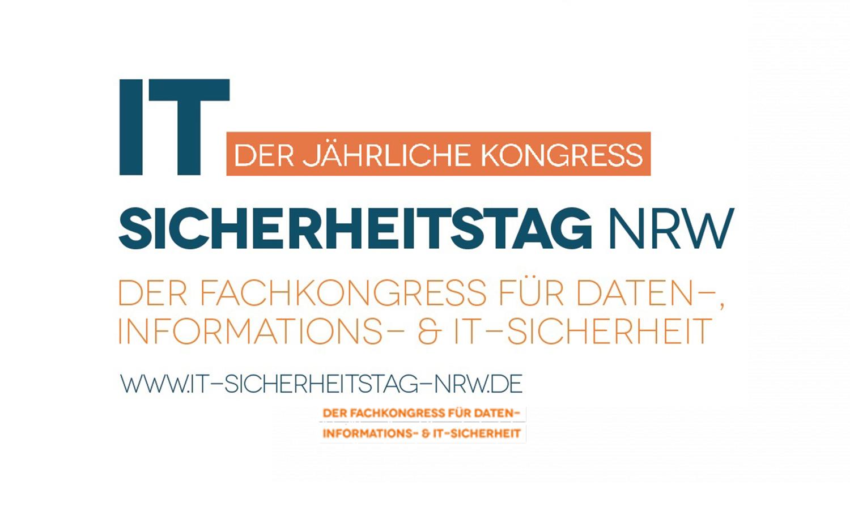 IT-Sicherheitstag NRW