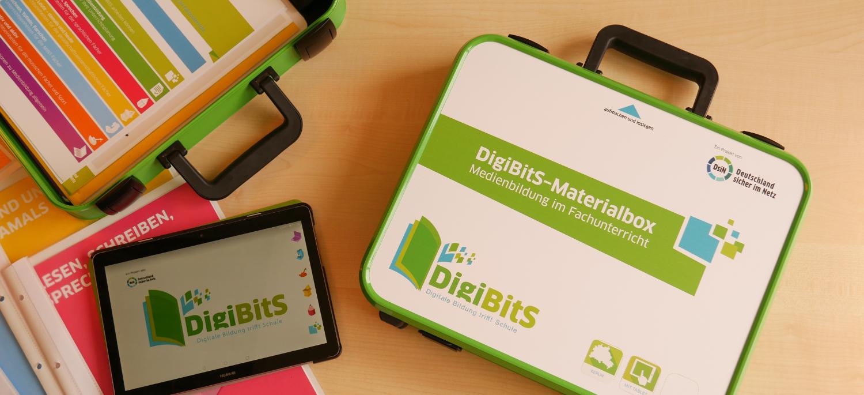 DigiBitS startet in Sachsen-Anhalt