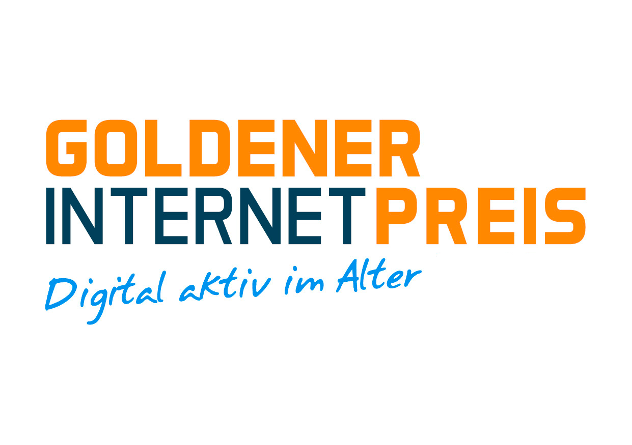 Goldener Internetpreis 2019