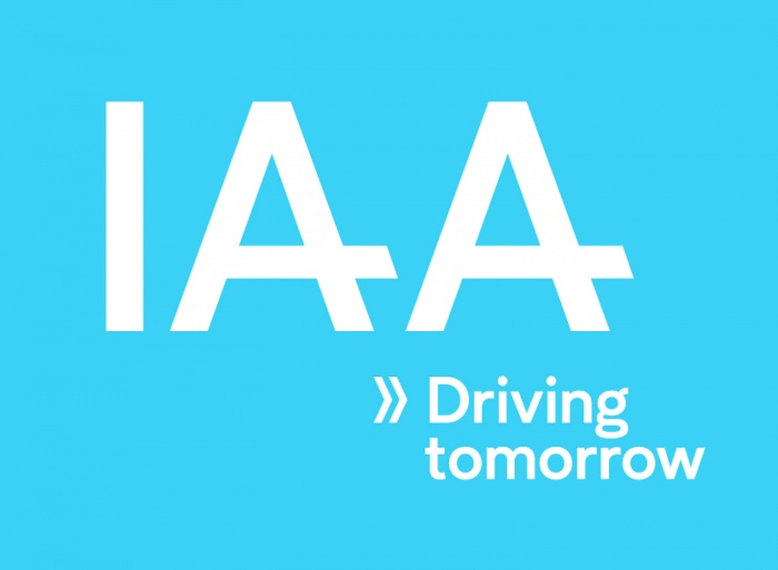 DsiN auf der IAA in Frankfurt am Main zu dem Motto Driving Tomorrow