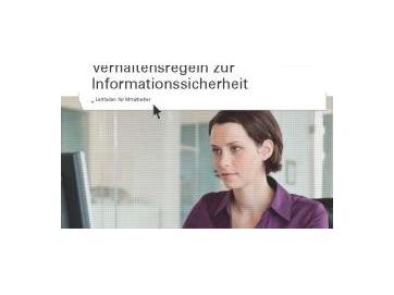 Leitfaden Informationssicherheit