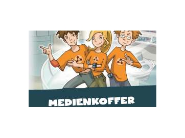 Internauten Medienkoffer