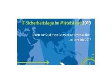 IT-Mittelstandsstudie 2013
