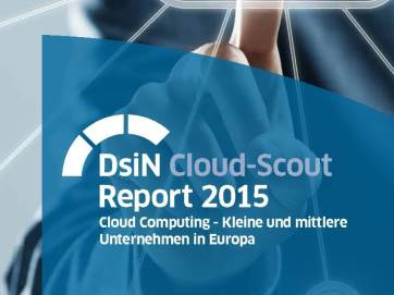 Cloud Scout Report 2015