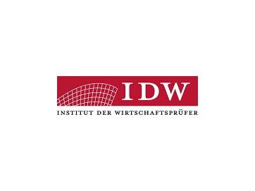 Institut der Wirtschaftsprüfer in Deutschland - Logo