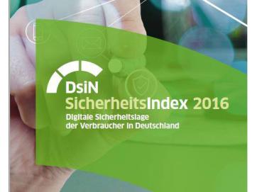 DsiN SicherheitsIndex 2015