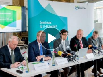 Pressekonferenz Jahreskongress