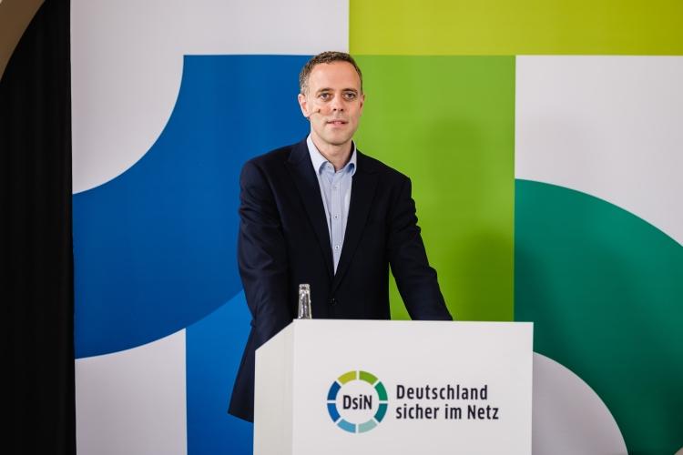 Festrede von Markus Richter, Beauftragter der Bundesregierung für Informationstechnik