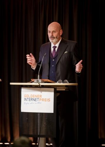 Peter Batt, Bundesministerium des Innern, für Bau und Heimat