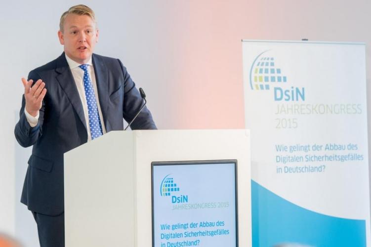 DsiN-Jahreskongres 2015