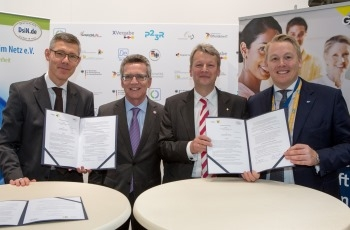 Partnerabkommen mit GI