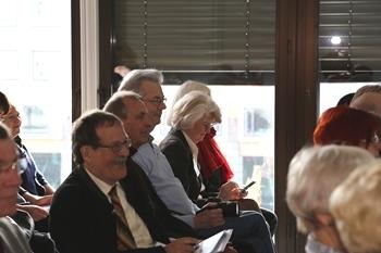 Preisverleihung Seniorenwettbewerb 2013