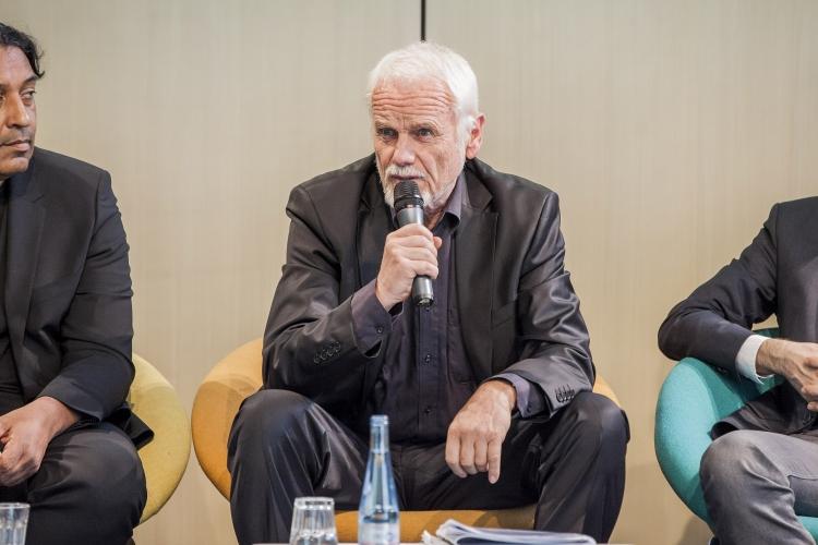 Wolfgang Börnsen