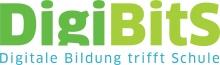 Logo DigiBitS – Digitale Bildung trifft Schule