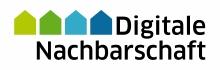Logo Digitale Nachbarschaft DiNa