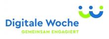 Logo Digitale Woche
