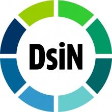 Deutschland sicher im Netz Logo
