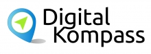 Logo Digital-Kompass