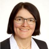 Dr. Barbara Hoffmann, BMFSFJ