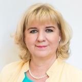 """Leiterin des Referates """"Telekommunikations- und IT-Sicherheit"""", Bundesministerium für Wirtschaft und Energie"""