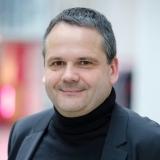 DsiN-Vorstand Thomas Tschersich
