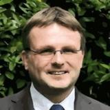 Dr. Alexander Schäfer, DsiN-Beirat
