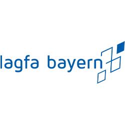 Lagfa bayern_Logo