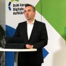 1. Transferstellenkongress 28. Mai 2020: Eröffnung durch MdB Thomas Jarzombek