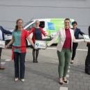 Eröffnung von digital verein(t) in Neustadt an der Aisch Foto: Giulia Iannicelli