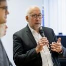 Staatssekretär Gerd Billen, Bundesministerium der Justiz und für Verbraucherschutz