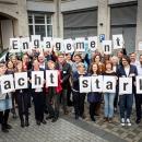Engagement macht stark: Das DsiN-Forum Digitale Aufklärung beherbergt ab sofort den DiNa-Treff in Berlin-Mitte