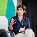 Eröffnungspanel: Susanne Diehm (DsiN-Mitglied SAP-Deutschland)