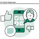 DsiN-Sicherheitsindex 2019: Lebenswelt digitale Begegnungen