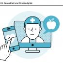 DsiN-Sicherheitsindex 2019: Lebenswelt Gesundheit und Fitness digital
