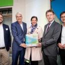 Das DsiN-Forum Digitale Aufklärung beherbergt ab sofort den DiNa-Treff in Berlin-Mitte