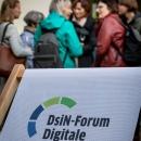 Austausch in entspannter Atmosphäre: Das DsiN-Forum Digitale Aufklärung