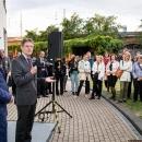 Eröffnungsrede von Innenstaatssekretär Klaus Vitt für das DsiN Forum Digitale Aufklärung