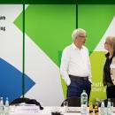 DsiN-Mitgliederversammlung im neuen DsiN-Forum Digitale Aufklärung