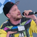 Verleihung des Digitalen Vereinsmeiers 2021 - Graf Fidi (Singer & Songwriter, Inklusionsbotschafter)