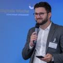 Verleihung des Digitalen Vereinsmeiers 2021 - Sascha Novoselic (Huawei Deutschland)