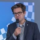 Verleihung des Digitalen Vereinsmeiers 2021 - Dr. Michael Littger (DsiN e.V.)