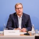 Vorstellung des DsiN-Sicherheitsindex 2021: Tobias Weber (Kantar)
