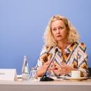 Vorstellung des DsiN-Sicherheitsindex 2021: Serena Holm (DsiN-Mitglied Schufa)