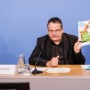 Vorstellung des DsiN-Sicherheitsindex 2021: Thomas Tschersich (DsiN-Vorstandsvorsitzender)
