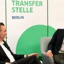 1. TISiM Transferstellenkongress, Transferstelle IT-Sicherheit im Mittelstand