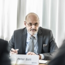 DsiN-Beiratssitzung am 8. April 2019 Peter Batt