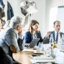 DsiN-Beiratssitzung am 8. April 2019